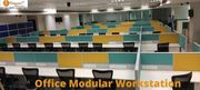 60mm Metal Modular workstation