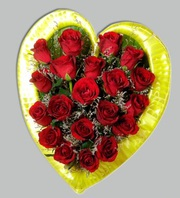 Best Online Flower Delivery to Faridabad