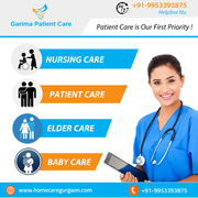 Nursing Care | Nursing Care Service | Nurses For Home