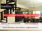 Service Apartments Bangalore India: The Gateway to A New Way Of Living