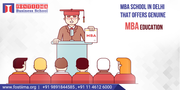 FOSTIIMA Business School MBA Institute in Delhi Admission Open 2020