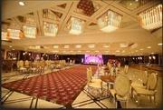 Banquet halls in West Delhi.
