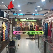 Get Showroom Space for Rent by Best Property in South X
