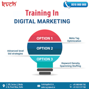Corporate Training for Digital Marketing