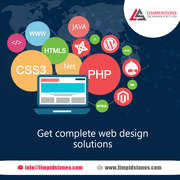 Find The Best Website Designing Company in Delhi.