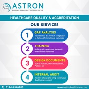 Hospital Consulting Companies in India