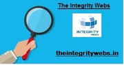 The Integrity Webs : SEO Company In Delhi NCR