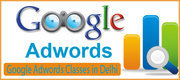 Google Adwrods Training Course in Delhi