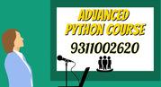 Beginner Tips for Learning  Advanced Python Training in Delhi & Noida