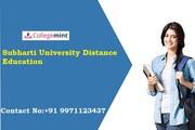 Subharti University Distance Education