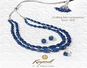 Crafting the best quality precious jewellery in Delhi