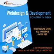 Website and software development company