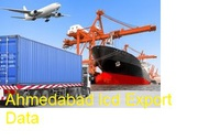 Collect the authentic Ahmedabad Icd Export Data