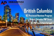 BC PNP Draw 2020 | Canada BC PNP Invitation to Apply (ITA)
