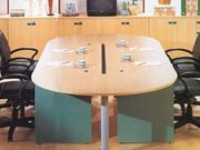 Perfect Meeting Table