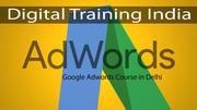 Google ad words Course in Delhi
