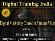 Are You Searching an Institute for Digital Marketing Course