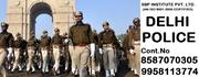 DELHI POLICE Exam Top Classes in Delhi - SBP INSTITUTE