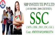 SSC CGL - Top Classes by SBP INSTITUTE - 100 % SUCCESS RATE