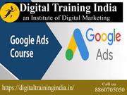 Google ads Fundamentals Course in yamuna vihar