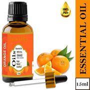 Best Orange Essential Oil in India