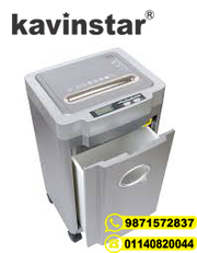 Best Paper Shredder Machine India
