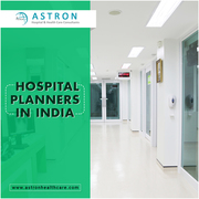 Looking for hospital Planners in india?