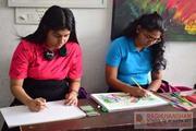 fine art diploma courses in delhi