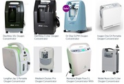 Oxygen concentrator on rent| Respikart