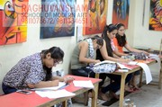 art & craft certificate course in west delhi