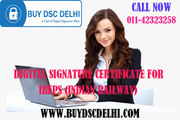 Buy Digital Signature in Delhi | Digital Signature Agency