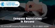 Haryana – A Major Recipient of our Company Registration Services!