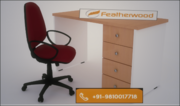 modular office furniture in Delhi