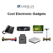 Tech Gadgets India - Buy Latest & Cool Electronic Gadgets in India