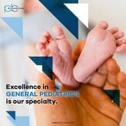 Best Pediatrician In Delhi