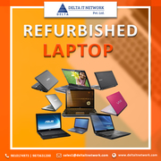Old Laptops in Gurgaon | Second Hand Laptop in Gurgaon