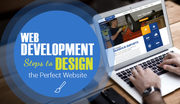 Best Website Development Company in Delhi NCR | Aanha Services