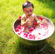 Photographer For New Born Babies in Delhi | Unicorn Fotografie