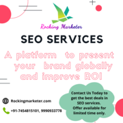 Digital Marketing Company in India - SEO, SMO, WEB DEVELOPMENT