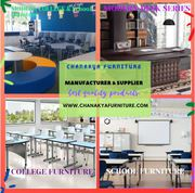 Chanakya Furniture is The Best School Furniture Manufacturers And Supp