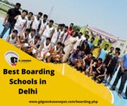 Best Boarding Schools in Delhi