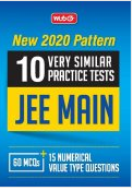 """Practice with """"10 Very Similar Practice Tests"""" before appearing in JEE"""