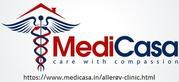 Medicasa - Best Skin Prick Test in Low Cost in Delhi