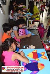 drawing for kids by raghuvansham in kirti nagar