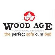 Single sofa cum bed | Double sofa cum bed-woodage furniture