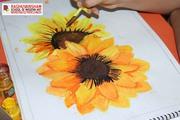 painting courses in kirti nagar