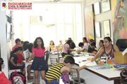 art and craft classes in kirti nagar
