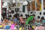 fine art certificate courses in kirti nagar