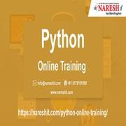 Python Online Training - Naresh I Technologies