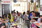 draiwng classes in kirti nagar